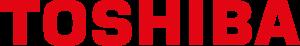 Toshiba Logo rot